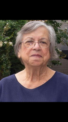 Photo of Yolanda Schenck