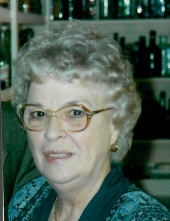 Photo of Lucille Stanley