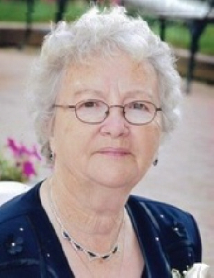 Lillian Mary Stewart
