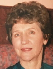 Photo of Mary Ann Chuck