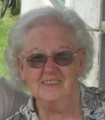 Irene Ruth Carrier