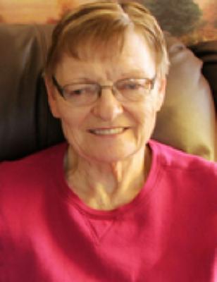 Barbara Ann Van Every