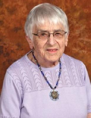 Myra K. Hess Obituary