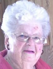 Barbara J. (Barlow) Sherwood