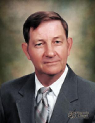 James O Hammond
