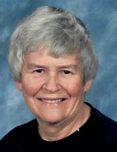 Barbara E.A. McGovern
