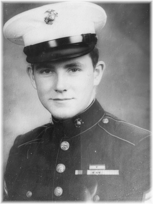 Photo of Bert Garrison