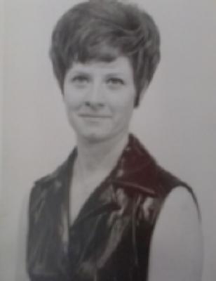 Shirley Ann Frantz