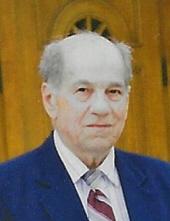 Photo of Mychajlo Horban