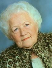 Photo of Joy Alford