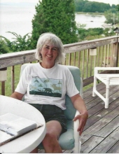 Gail  A. Knope