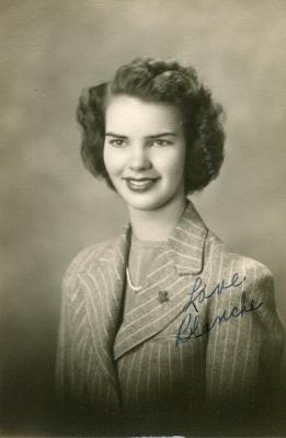 Blanche A. Barvinchak