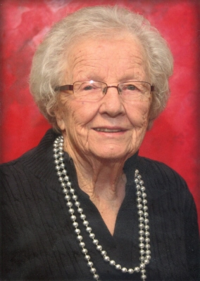 Photo of Lillie Swan