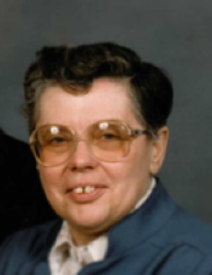 Evelyn Pidhorney