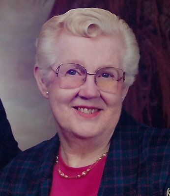 Betty J. Morton