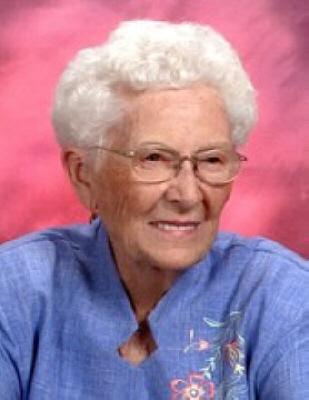Leone Mae Carlson