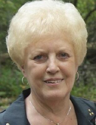 Wilma Frances Wilburn