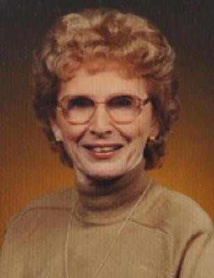 Nadine Stansbery