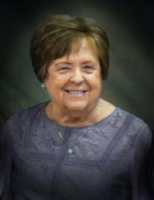 Mary Lou Jolley