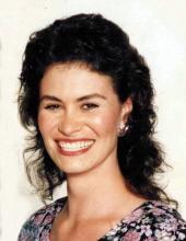 Jill Marie Bury