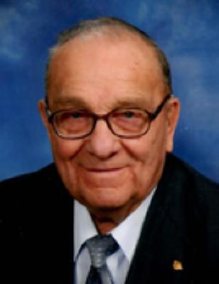Robert Pray, Sr.