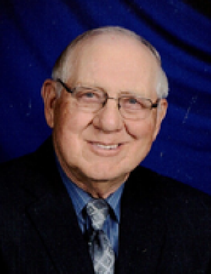 Duane E. Daubendiek