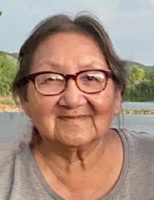 Donna Mae Turning Hawk