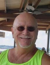Gene Bruce Sickler
