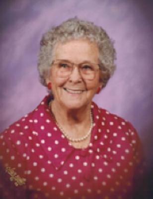 Lucille Brooks