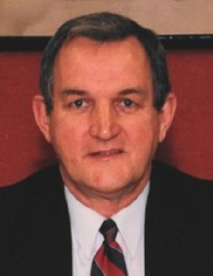 Bernard L. Washabaugh