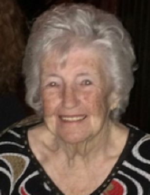 Norma Whewell