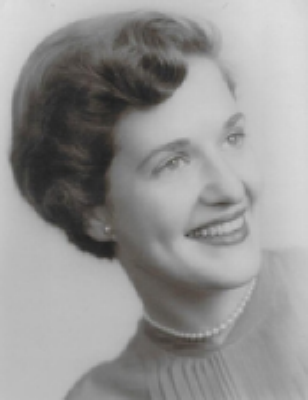 Mary Ellen McKain