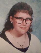 Photo of Kimberly Bentler