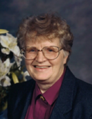 Beverly A. Peterson