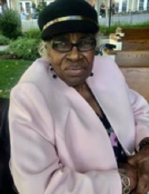 Clara Knight Johnson