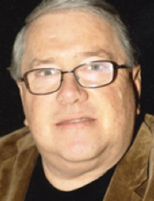 Rev. Randall J. Harrelson
