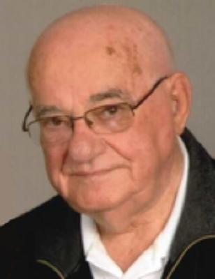 "Richard ""Dick"" James Hoffart"