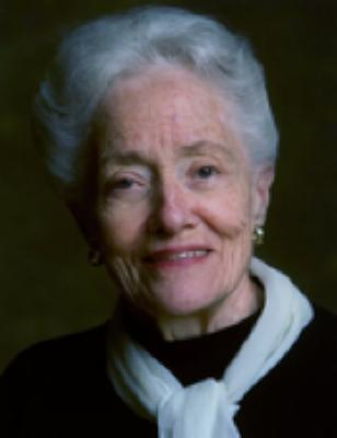 Margaret Ruth White