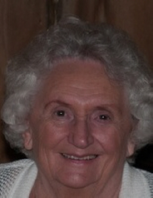 Patsy Ruth Combs