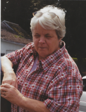 Shirley M. Richmond