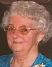 Betty B. Zimmerman