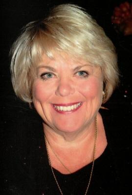 Photo of Mary Babcock
