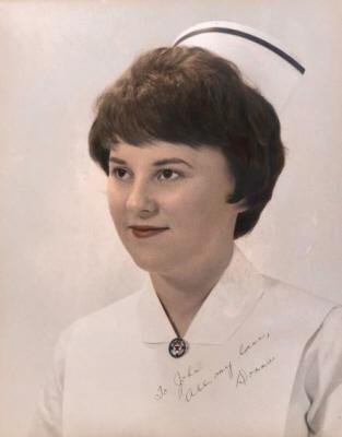 Donna Marie Kennedy