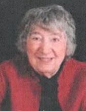 Photo of Joyce Stauss