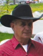 Photo of John Benson