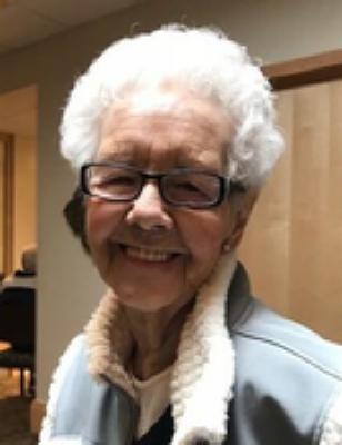 Doris Westcott