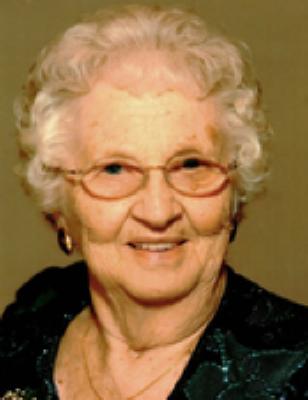 Merle Elizabeth Louise Schutt