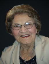 Virginia E. Mickey