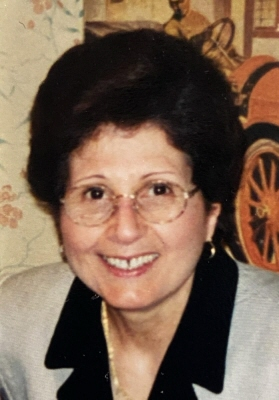 Photo of Domenica Caronte