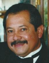 John Stephen Moreno